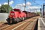 """Voith L04-10061 - DB Schenker """"260 510-3"""" 14.08.2013 - Erfurt, HauptbahnhofPatrick Bock"""