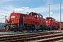 """Voith L04-10061 - DB Schenker """"260 510-3"""" 25.05.2014 - Montabaur, BahnhofArmin Schwarz"""