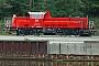 """Voith L04-10062 - DB Schenker """"260 011-2"""" 12.10.2010 - Kiel-WikTomke Scheel"""