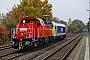 """Voith L04-10062 - DB Schenker """"260 011-2"""" 29.10.2010 - Kiel-SuchsdorfBerthold Hertzfeldt"""