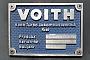 """Voith L04-10062 - DB Schenker """"261 011-1"""" 15.07.2012 - Halle (Saale)Andreas Kloß"""