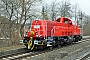 """Voith L04-10062 - DB Schenker """"261 011-1"""" 05.04.2013 - Kiel-FlintbekJens Vollertsen"""