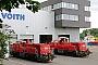 """Voith L04-10062 - DB Cargo """"261 011-1"""" 27.07.2020 - Kiel-Wik, NordhafenTomke Scheel"""