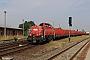 """Voith L04-10063 - DB Cargo """"261 012-9"""" 22.07.2016 - BaalbergeDirk Einsiedel"""