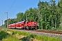 """Voith L04-10063 - DB Cargo """"261 012-9"""" 17.06.2021 - Horka Torsten Frahn"""