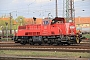 "Voith L04-10064 - DB Cargo ""261 013-7"" 06.04.2016 - Magdeburg-Eichenweiler