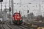 """Voith L04-10064 - DB Cargo """"261 013-7"""" 22.03.2016 - BiederitzAlex Huber"""