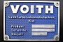 """Voith L04-10065 - DB Schenker """"261 014-5"""" 01.03.2011 - GroßkorbethaAndreas Kloß"""