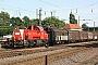 """Voith L04-10065 - DB Schenker """"261 014-5"""" 22.07.2013 - Magdeburg-RothenseeThomas Wohlfarth"""