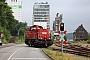 "Voith L04-10065 - DB Schenker ""261 014-5"" 04.07.2013 - Kiel-WikBerthold Hertzfeldt"