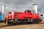 """Voith L04-10066 - DB Cargo """"261 015-2"""" 22.09.2018 - LeunaPatrick Böttger"""