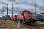 "Voith L04-10066 - DB Cargo ""261 015-2"" 22.09.2018 - LeunaMalte Werning"