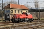 """Voith L04-10066 - DB Schenker """"261 015-2"""" 09.04.2015 - Magdeburg-EichenweilerMarvin Fries"""
