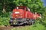 """Voith L04-10067 - DB Schenker """"261 016-0"""" 08.06.2015 - Kiel-Wik, NordhafenJens Vollertsen"""