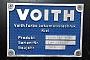 """Voith L04-10068 - DB Schenker """"261 017-8"""" 16.01.2011 - KielTomke Scheel"""