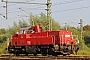"""Voith L04-10068 - DB Schenker """"261 017-8"""" 29.08.2012 - KielTomke Scheel"""