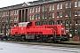 """Voith L04-10068 - DB Schenker """"261 017-8"""" 16.02.2014 - KielTomke Scheel"""