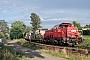 "Voith L04-10068 - DB Cargo ""261 017-8"" 12.07.2016 - Kiel-WellingdorfTomke Scheel"
