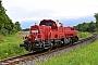"Voith L04-10068 - DB Cargo ""261 017-8"" 15.08.2016 - AltenholzJens Vollertsen"