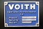 """Voith L04-10069 - DB Schenker """"261 018-6"""" 01.03.2011 - GroßkorbethaAndreas Kloß"""