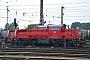 """Voith L04-10069 - DB Schenker """"261 018-6"""" 20.07.2014 - GroßkorbethaHarald S"""
