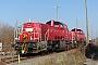 "Voith L04-10070 - DB Cargo ""261 019-4"" 28.03.2020 - Erfurt, GüterbahnhofFrank Thomas"