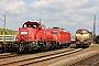 """Voith L04-10071 - DB Cargo """"261 020-2"""" 21.05.2016 - Magdeburg, Hafenbahn-ÜbergabebahnhofThomas Wohlfarth"""