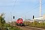 """Voith L04-10072 - DB Schenker """"261 021-0"""" 05.11.2011 - Leuna Werke NordTorsten Barth"""