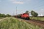 """Voith L04-10072 - DB Schenker """"261 021-0"""" 22.05.2012 - Leuna Werke NordChristian Klotz"""