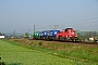 "Voith L04-10072 - DB Schenker ""261 021-0"" 30.04.2014 - Mockern
