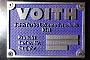 """Voith L04-10073 - DB Schenker """"261 022-8"""" 27.03.2011 - GroßkorbethaAndreas Kloß"""