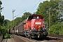 """Voith L04-10073 - DB Schenker """"261 022-8"""" 21.05.2014 - Hannover-WaldheimAndreas Schmidt"""