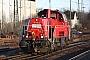 """Voith L04-10073 - DB Schenker """"261 022-8"""" 08.02.2015 - WunstorfThomas Wohlfarth"""