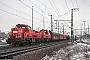"""Voith L04-10074 - DB Cargo """"261 023-6"""" 24.01.2017 - WeimarAlex Huber"""