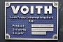 """Voith L04-10075 - DB Schenker """"261 024-4"""" 05.06.2012 - Röblingen (See)Andreas Kloß"""