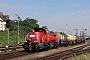 """Voith L04-10075 - DB Cargo """"261 024-4"""" 22.07.2016 - BernburgDirk Einsiedel"""