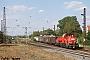 """Voith L04-10075 - DB Cargo """"261 024-4"""" 07.08.2018 - Leipzig-SchönefeldAlex Huber"""