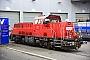 "Voith L04-10076 - DB Cargo ""261 025-1"" 26.10.2016 - Voith, KielJens Vollertsen"