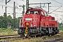 "Voith L04-10076 - DB Cargo ""261 025-1"" 19.06.2018 - Oberhausen, Rangierbahnhof WestRolf Alberts"
