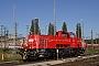 """Voith L04-10077 - DB Schenker """"261 026-9"""" 02.10.2011 - SaalfeldWerner Schwan"""