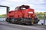 """Voith L04-10077 - DB Cargo """"261 026-9"""" 18.09.2016 - Kiel, NordhafenJens Vollertsen"""