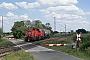 "Voith L04-10077 - DB Cargo ""261 026-9"" 18.06.2019 - GüterglückAlex Huber"