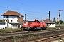 "Voith L04-10077 - DB Cargo ""261 026-9"" 14.05.2018 - Köthen (Anhalt)René Große"