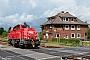 "Voith L04-10078 - DB Schenker ""261 027-7"" 29.07.2015 - HemmingstedtAndreas Görs"