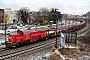 """Voith L04-10078 - DB Schenker """"261 027-7"""" 22.02.2013 - Hamburg-HarburgAndreas Kriegisch"""