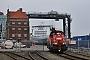 "Voith L04-10078 - DB Cargo ""261 027-7"" 15.12.2016 - KielChristian Klotz"