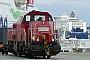 """Voith L04-10078 - DB Cargo """"261 027-7"""" 12.07.2020 - Kiel, SchwedenkaiTomke Scheel"""
