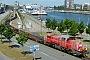 "Voith L04-10078 - DB Cargo ""261 027-7"" 09.08.2020 - KielTomke Scheel"