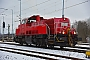 "Voith L04-10078 - DB Cargo ""261 027-7"" 05.02.2021 - Kiel-MeimersdorfJens Vollertsen"
