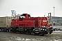 "Voith L04-10079 - DB Schenker ""261 028-5"" 18.03.2013 - Kiel, BollhörnkaiNahne Johannsen"